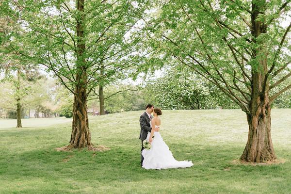 Lauren & James - A Westwood Country Club Wedding