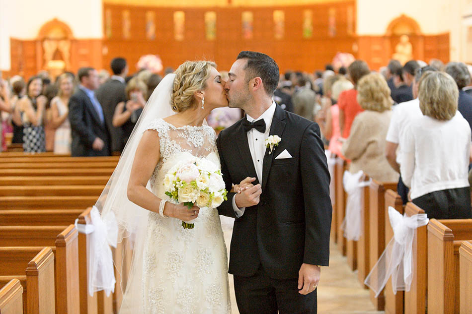A Westwood Country Club wedding in Rocky River with Sarah and John.