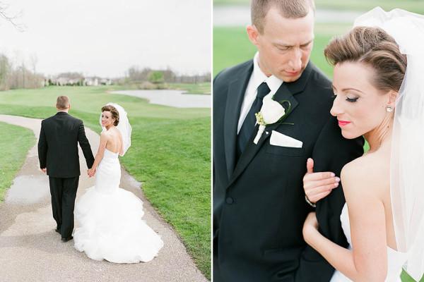 Signature of Solon Wedding - Sarah & Kyle