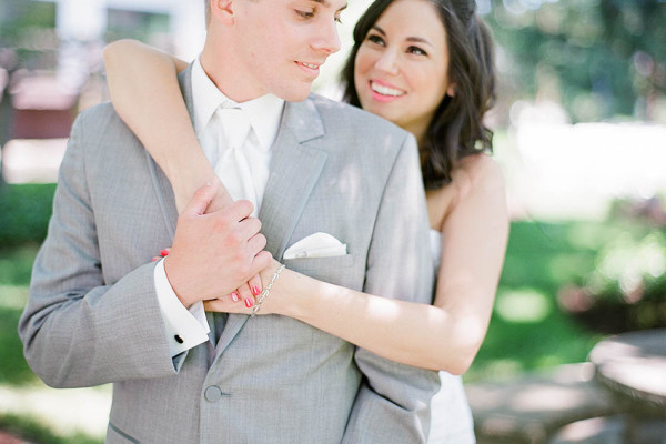 Diane & Joe - A Summer Wedding at Chagrin Valley Athletic Club