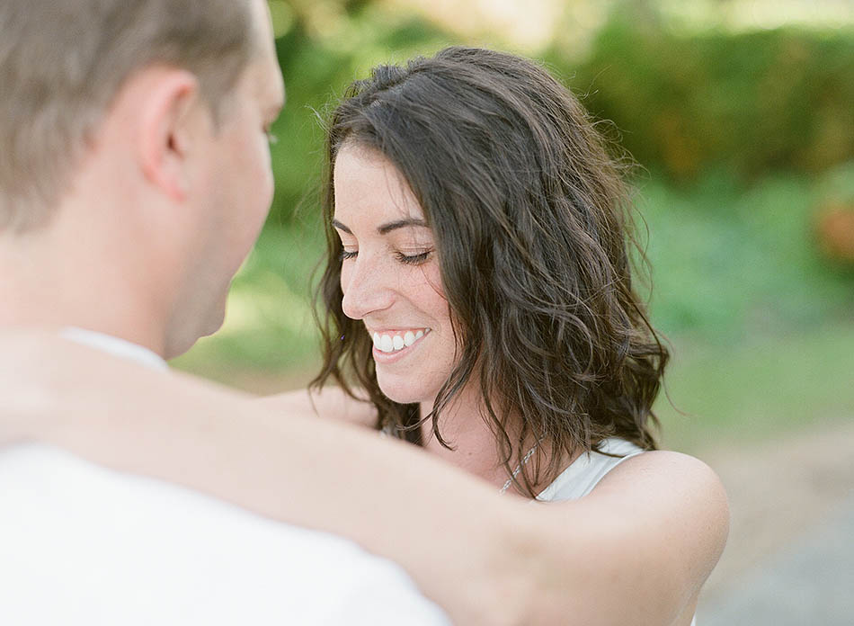 A summer anniversary session in Cleveland for Brittany and Phil.