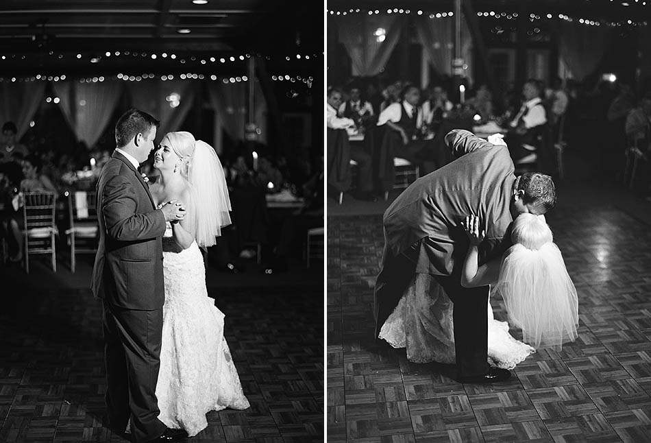 The Club at Hillbrook wedding photography captured in film by Hunter Photographic