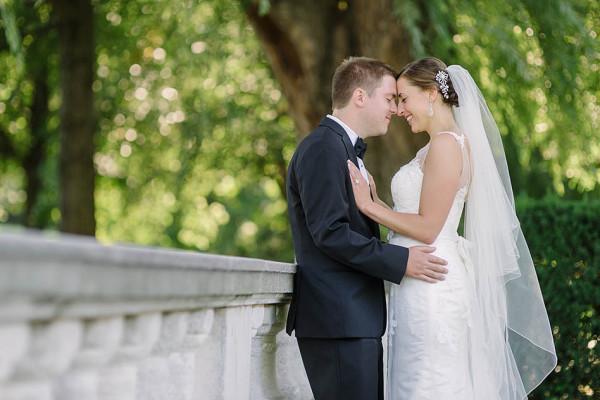 Windows on the River Wedding - Lisa & Dan