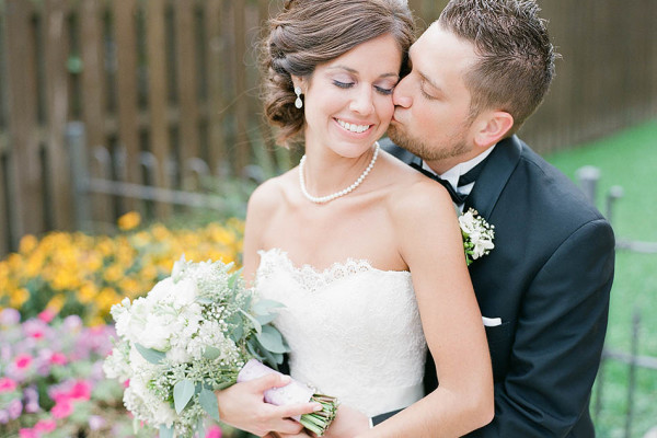 Ashtabula Wedding Photography - Lyndsey & Jerry