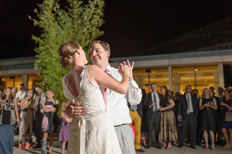 ... Cleveland Botanical Gardens Wedding By Cleveland Wedding Photographer  Hunter Photographic ...