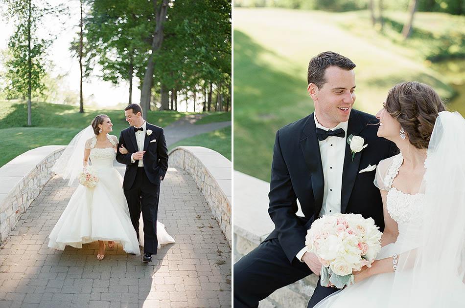 Westwood Country Club wedding photography