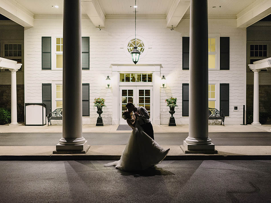 Westwood Country Club wedding photography