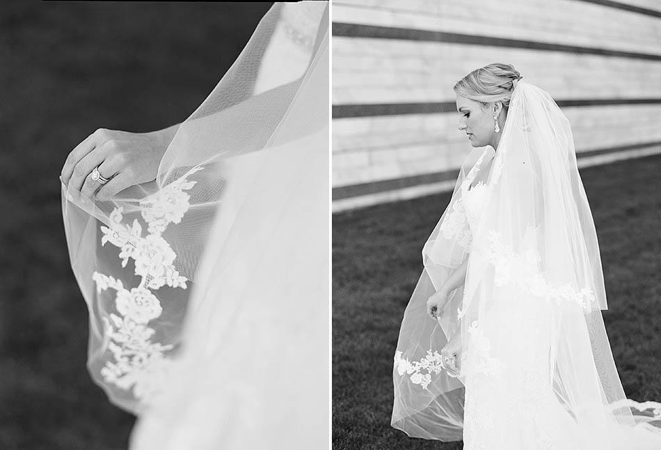 Cleveland Courthouse wedding photography with Samantha and John