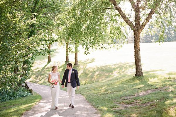Kirtland Country Club Wedding Photography