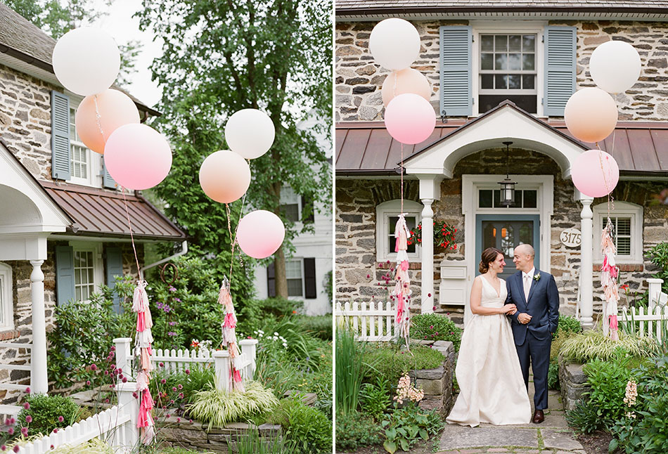 Backyard Wedding Receptions backyard wedding reception - columbus wedding photographer - hunter