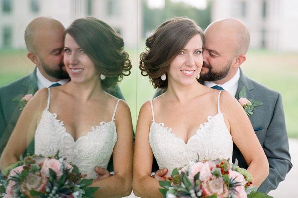 Glidden House Wedding Photography