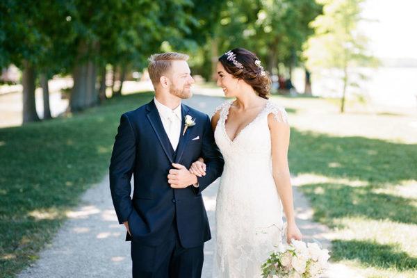 Nazareth Hall Wedding Photography