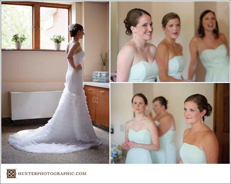 Wedding Dresses Cleveland Ohio