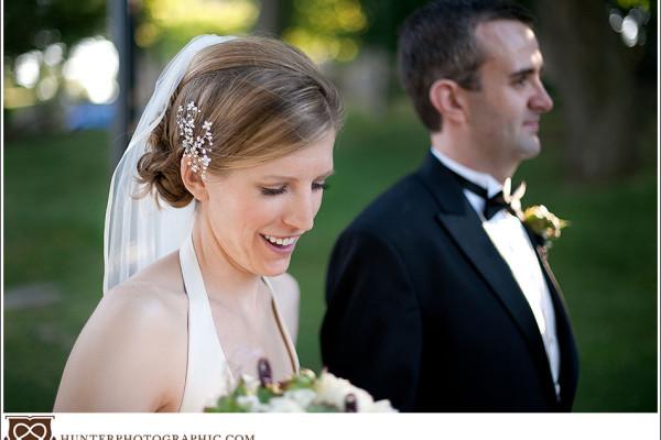 Jamie & Ethan - Cleveland wedding