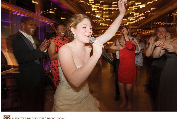 Joanna & David - Hyatt Arcade Wedding in Downtown Cleveland