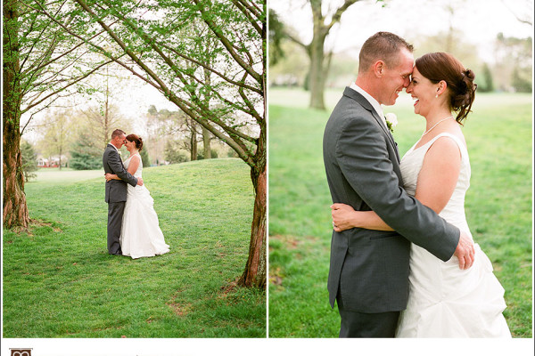 Jodie & James - Rocky River Wedding at Westwood Country Club