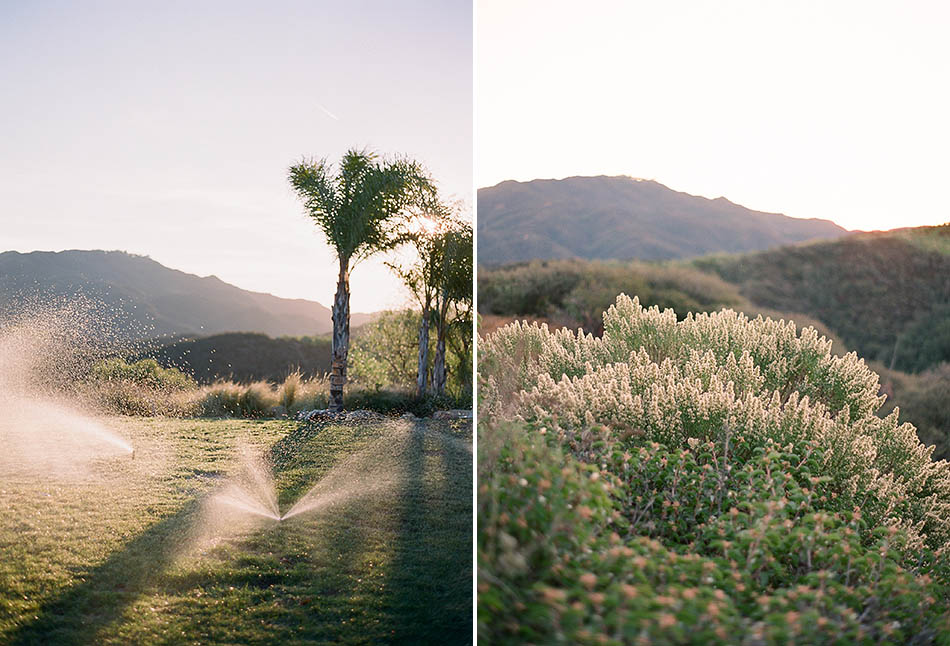California scenery photos from Los Angeles and Malibu