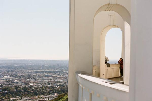 Los Angeles on Film