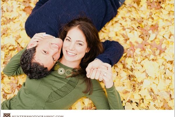Stephanie & Ben - Music Lovers Engagement
