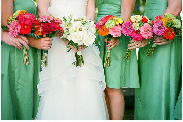 Kelsey & Zak - A Pine Ridge Wedding