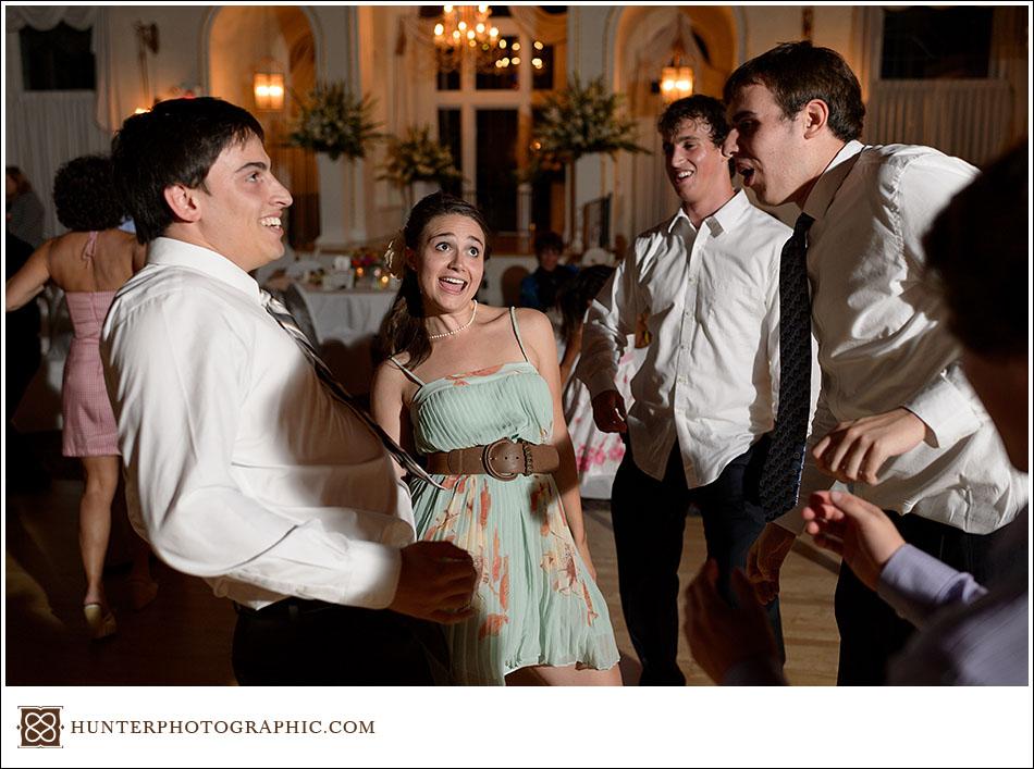 Gorgeous Pine Ridge wedding with Kelsey and Zak